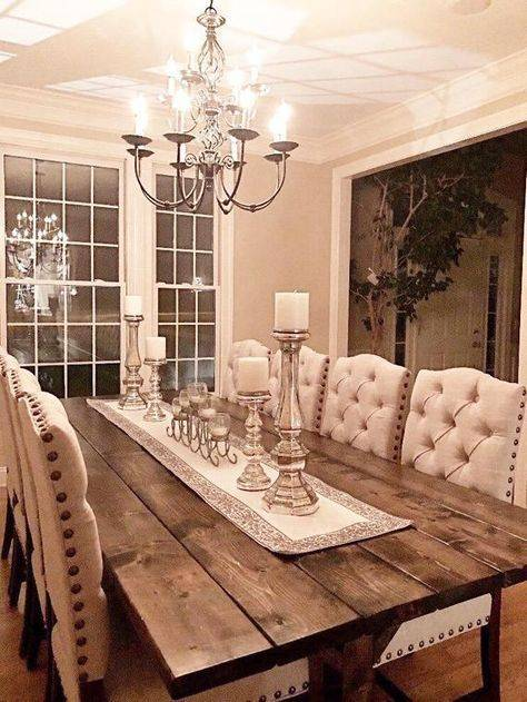 Simple Dining Table Centrepiece Ideas Dining Room Table Decor Ideas