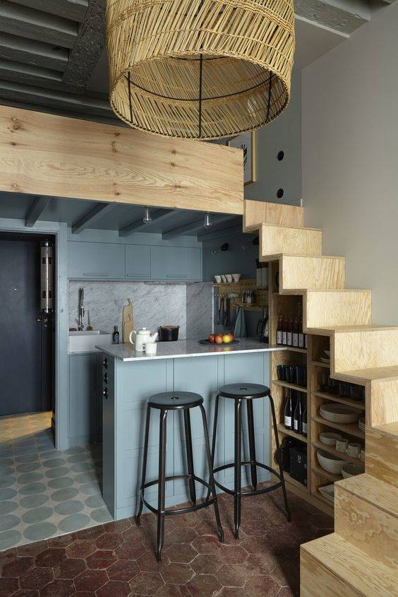 Smart Shelving Ideas - Gallery Loft Designs