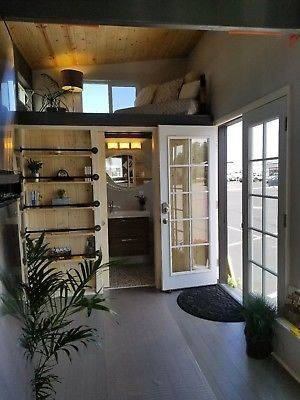 A Cool Combination - Ladder and Shelves