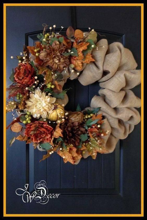 A Bit of Autumn Magic - Seasonal Vibes