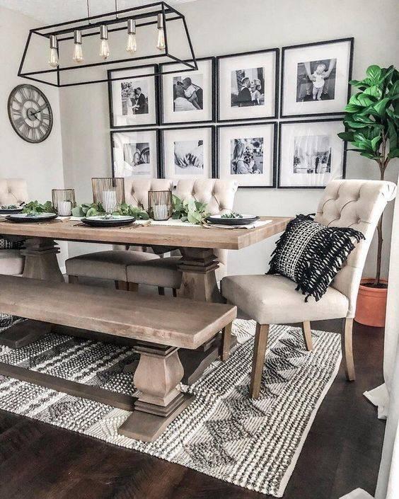 Dining Room Design Ideas - Modern Dining Room Ideas
