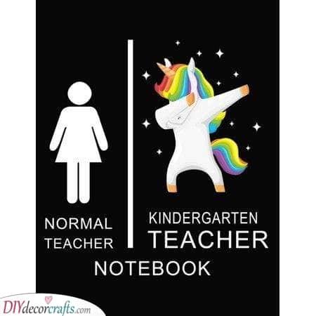 Magical like a Unicorn - Groovy and Fun