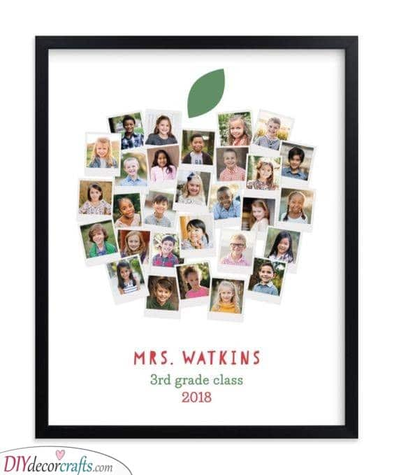 The Apple of Their Eye - Gift Ideas for Teachers from Students