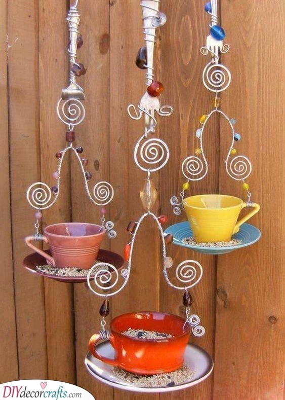 Magical and Amazing - A Tea Party