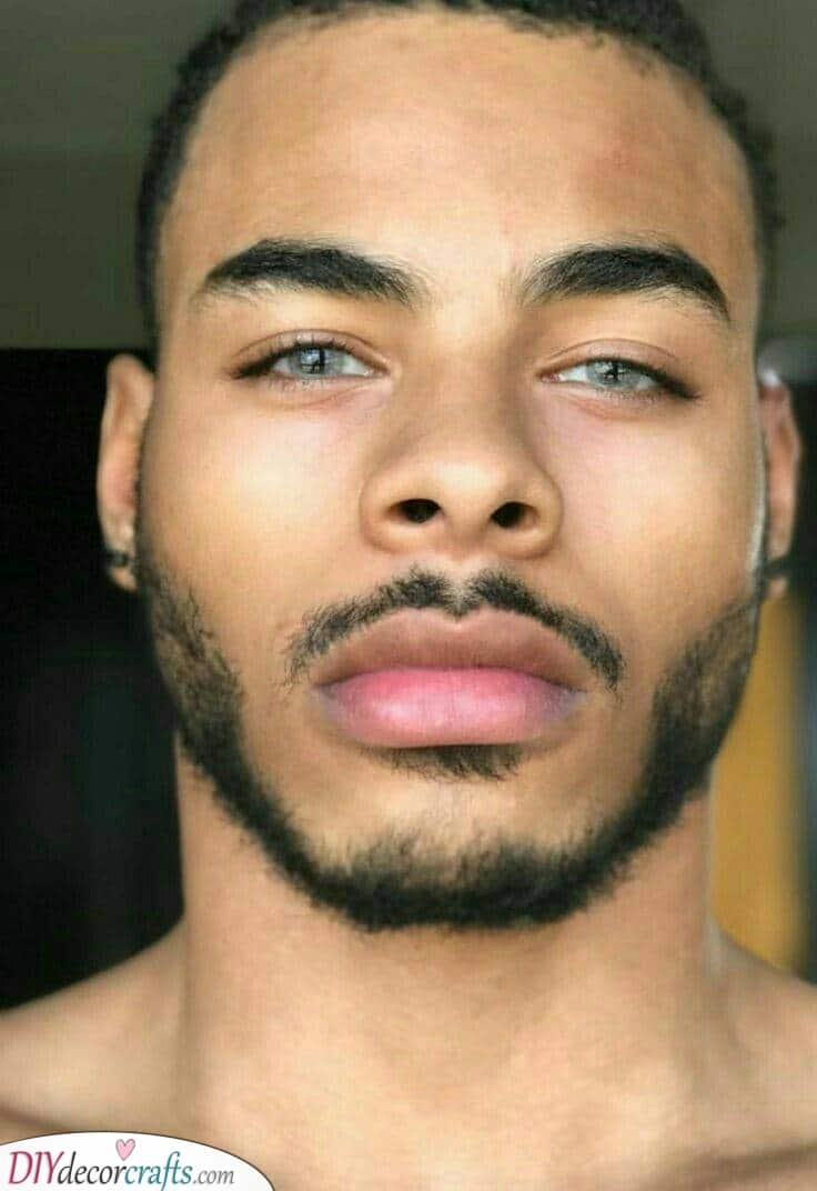 Handsome and Manly - Best Beard Styles for Round Face