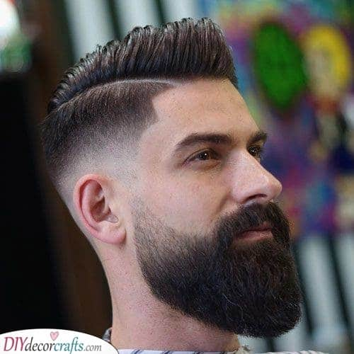 Never Going Out of Style - Long Beard Styles