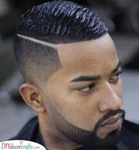 An Awesome Fade Beard - Cool and Manly