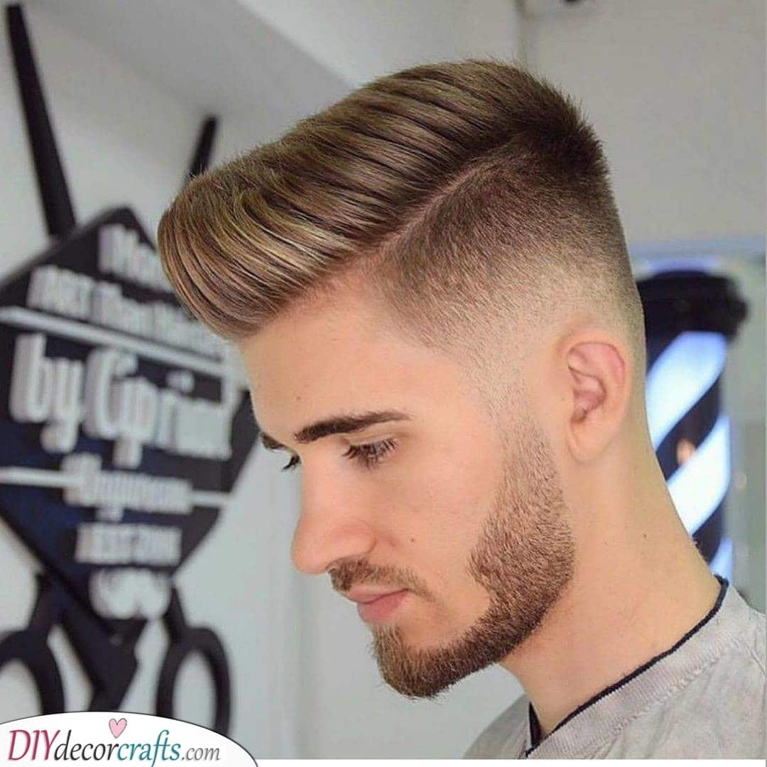Find Something Terrific - To Complement Your Hair