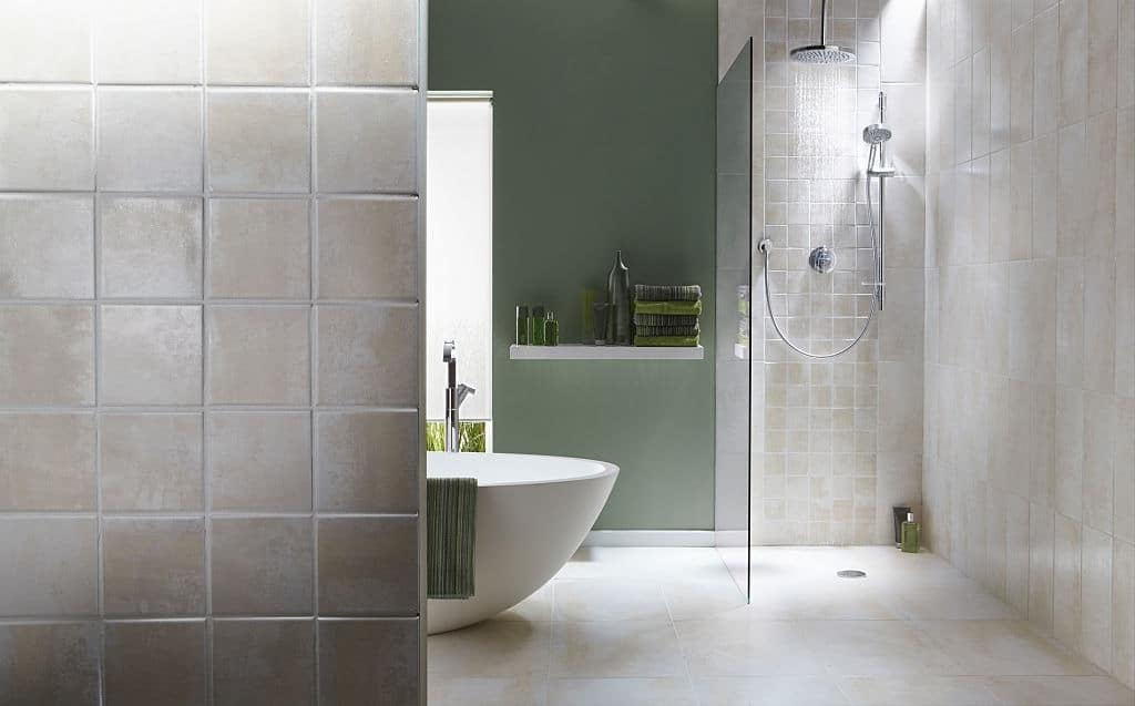luxory bathroom
