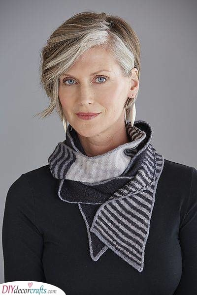 Elegant and Refined - Short Haircuts for Women over 50