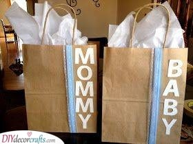 Don't Forget Mommy - Presents for Her as Well