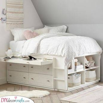 Functional and Simple - Modern and Cute