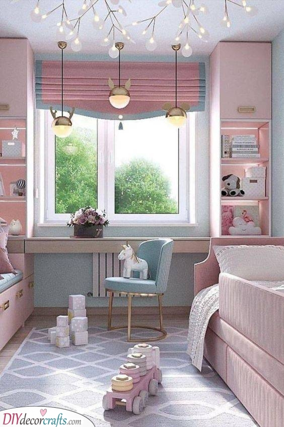 A Room of Dreams - Cute and Magical