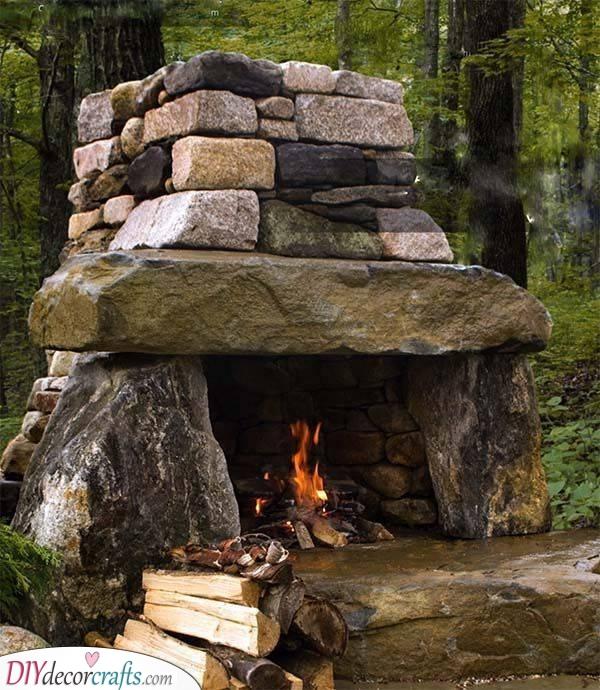 Stones and Rocks - A Natural Vibe