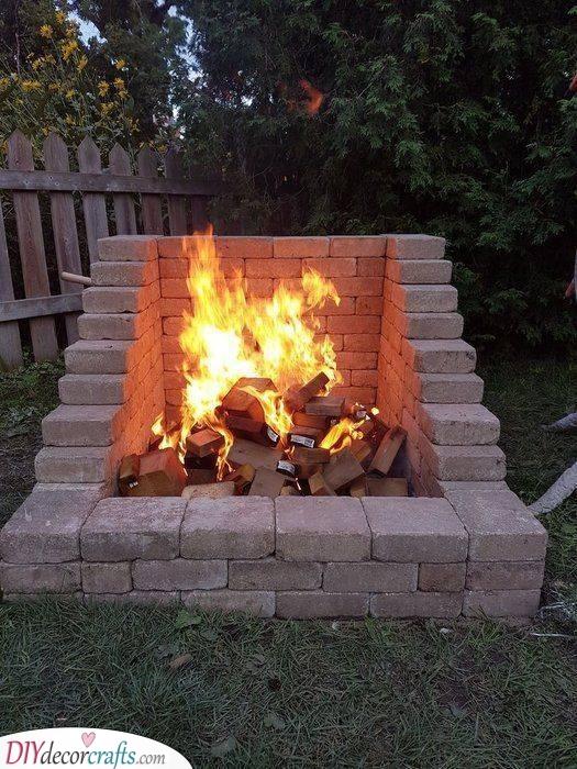 Make It Yourself - Brilliant with Bricks