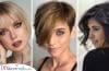 20 SHORT HAIRSTYLES FOR THIN HAIR - Short Haircuts for Women with Thin Hair