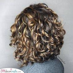 A Cute Bob - With Highlighted Accents