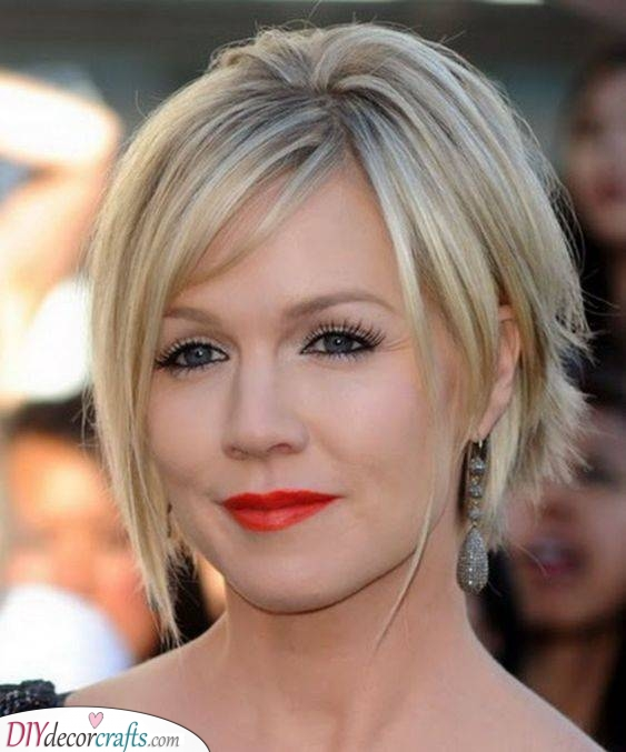 Learn to Style Your Bob - Cute and Lovely