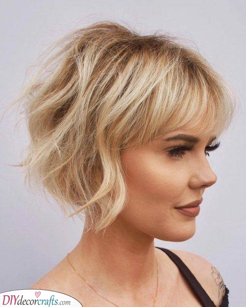 Wonderful and Wavy - Add Some Waves or Curls