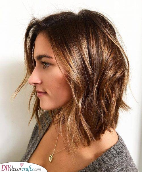 Highlights and Waves - A Fantastic Combination